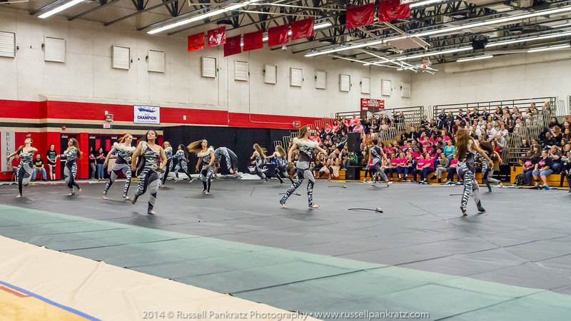 20140301 Bowie Indoor Festival - Open Guard-0362