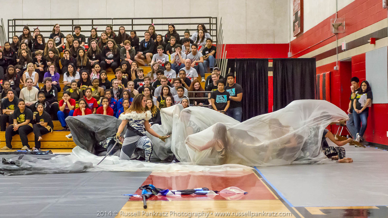 20140301 Bowie Indoor Festival - Open Guard-0742