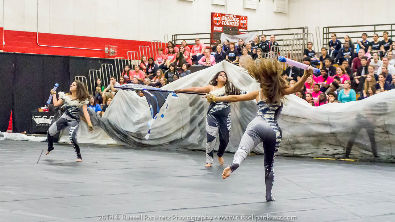 20140301 Bowie Indoor Festival - Open Guard-0628