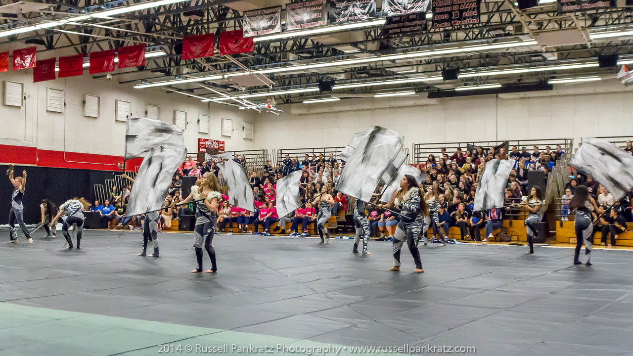 20140301 Bowie Indoor Festival - Open Guard-0468