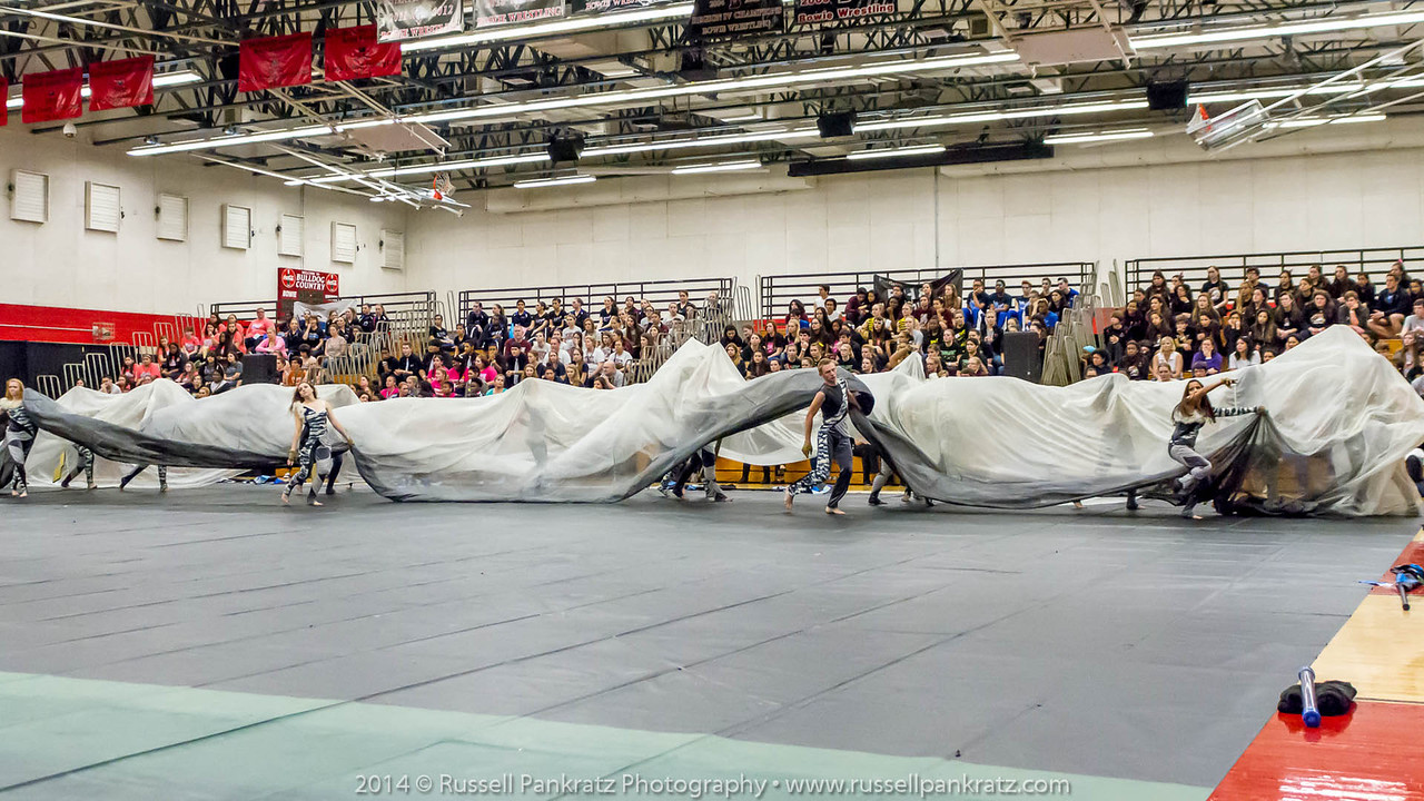 20140301 Bowie Indoor Festival - Open Guard-0729