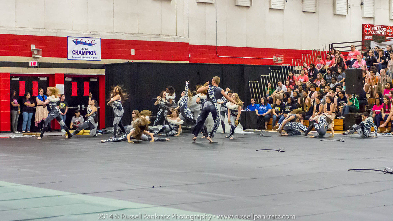 20140301 Bowie Indoor Festival - Open Guard-0348