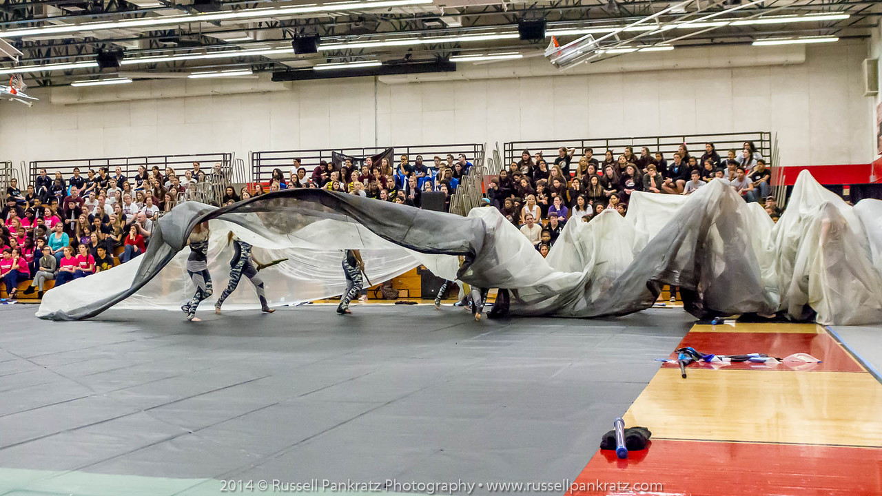 20140301 Bowie Indoor Festival - Open Guard-0734