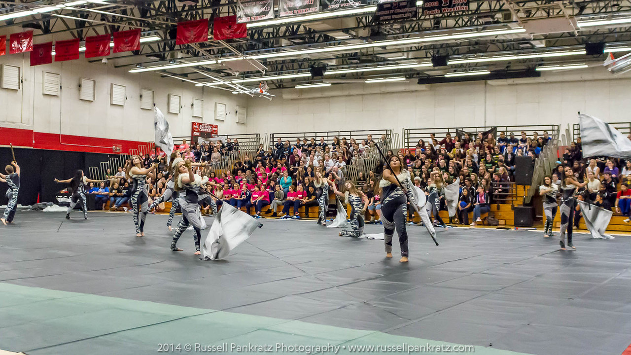 20140301 Bowie Indoor Festival - Open Guard-0481