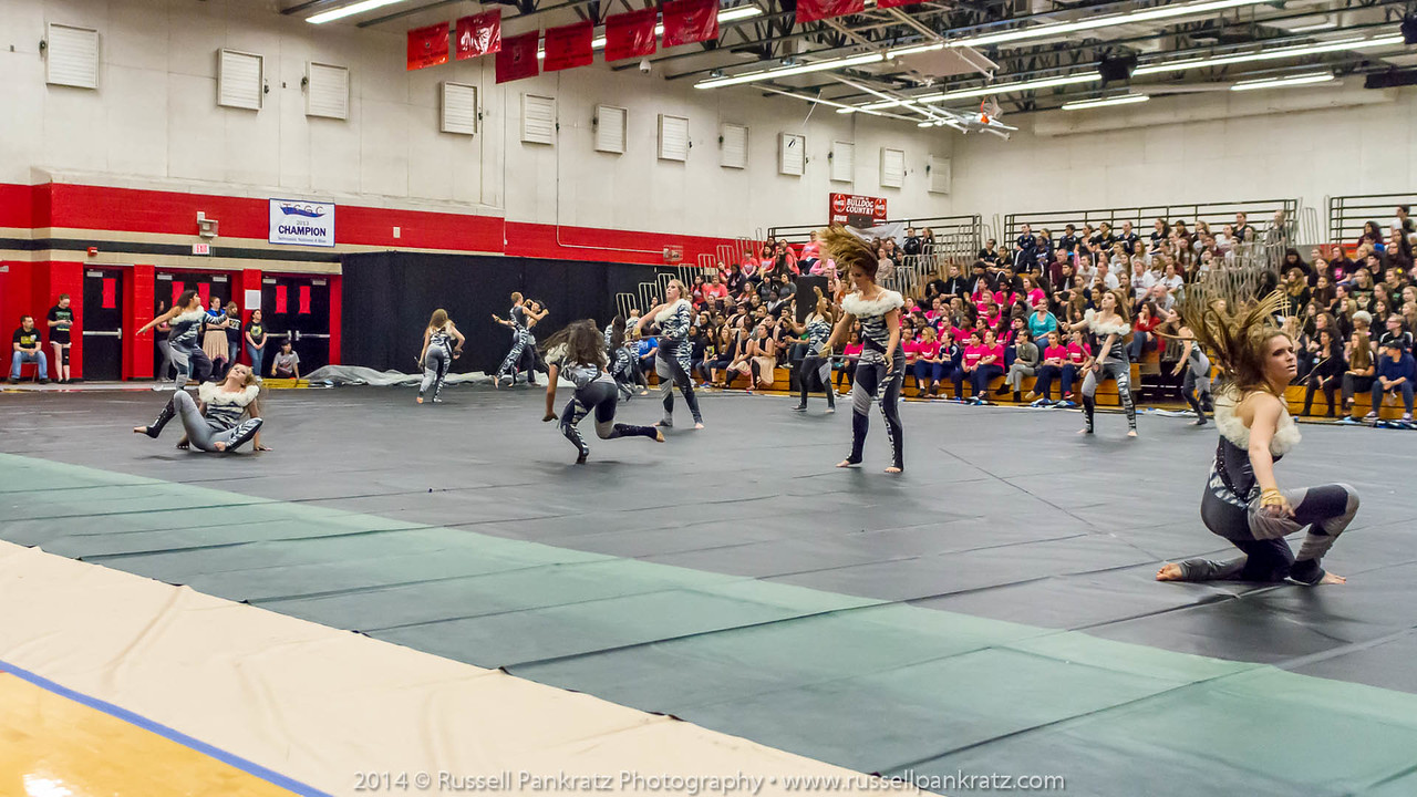 20140301 Bowie Indoor Festival - Open Guard-0383