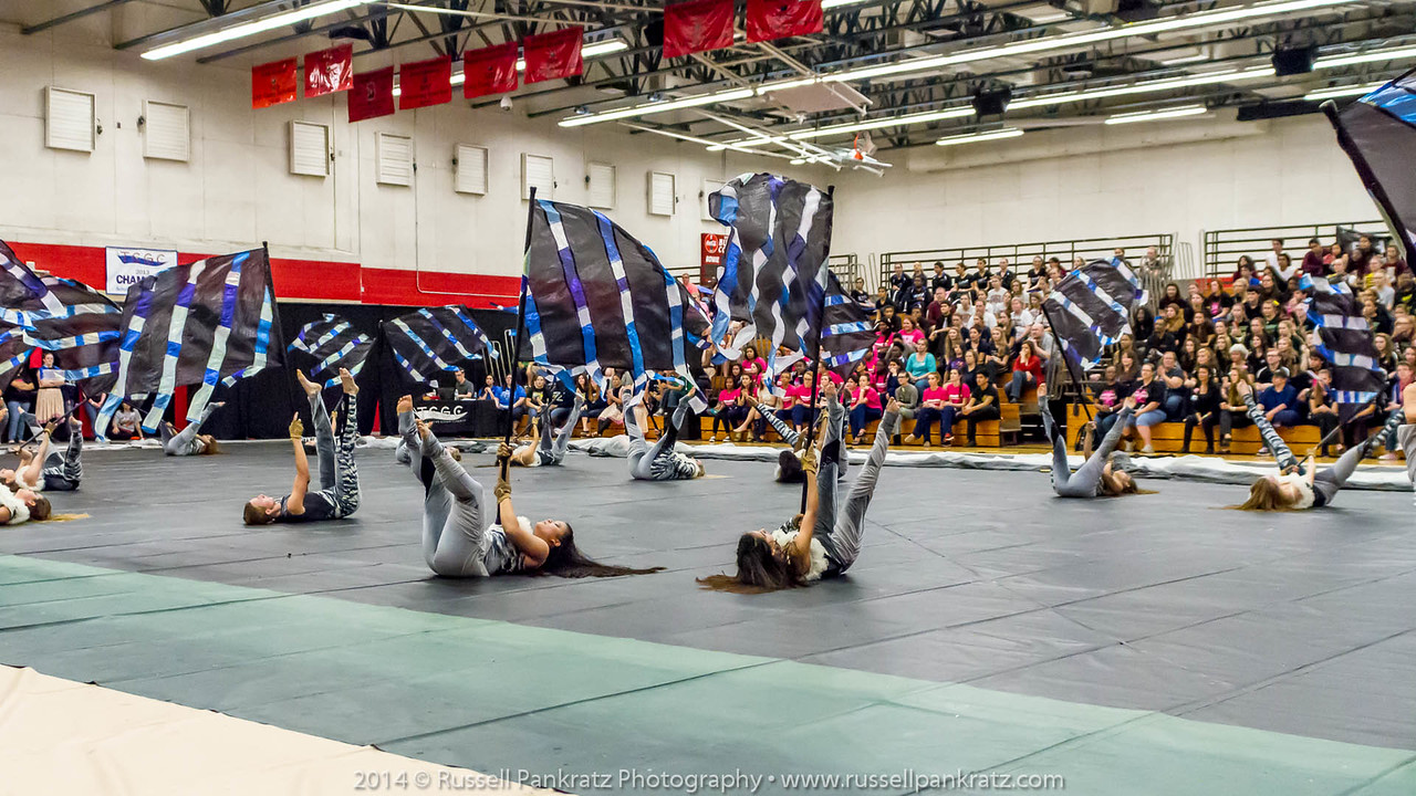20140301 Bowie Indoor Festival - Open Guard-0685