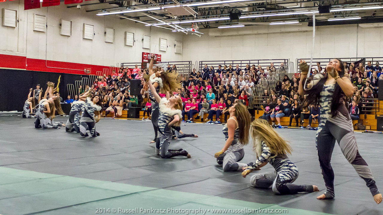 20140301 Bowie Indoor Festival - Open Guard-0387