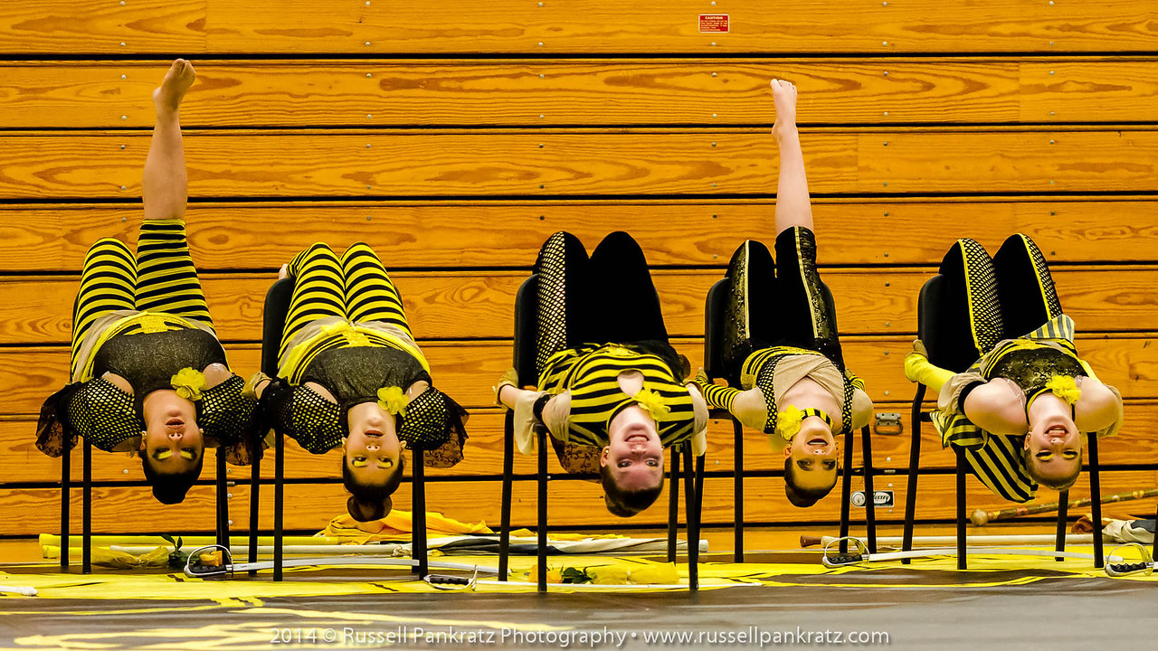 2014-03-27 Color Guard - Friends & Family-89