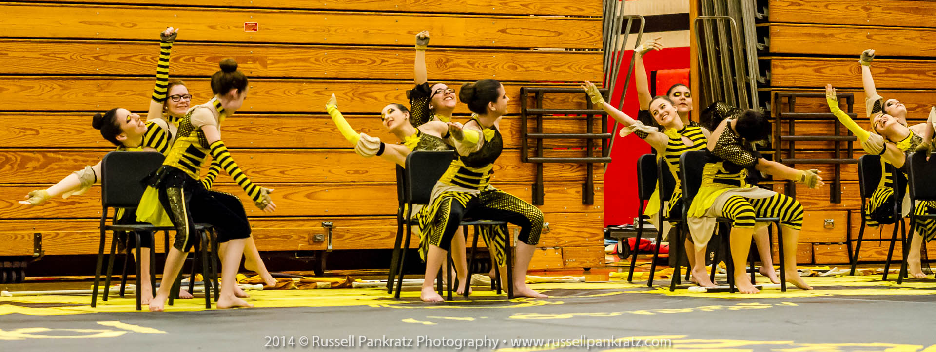 2014-03-27 Color Guard - Friends & Family-81