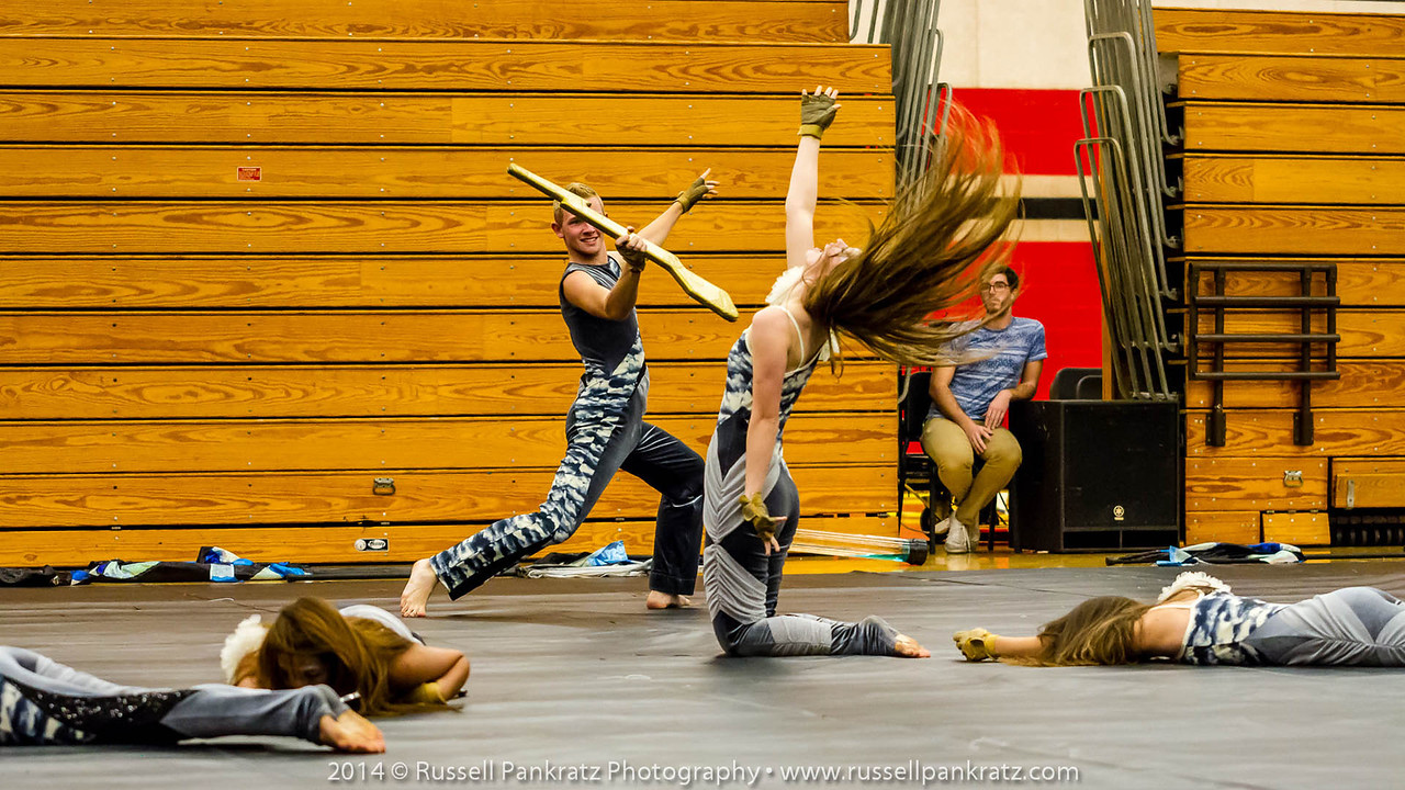 2014-03-27 Color Guard - Friends & Family-380