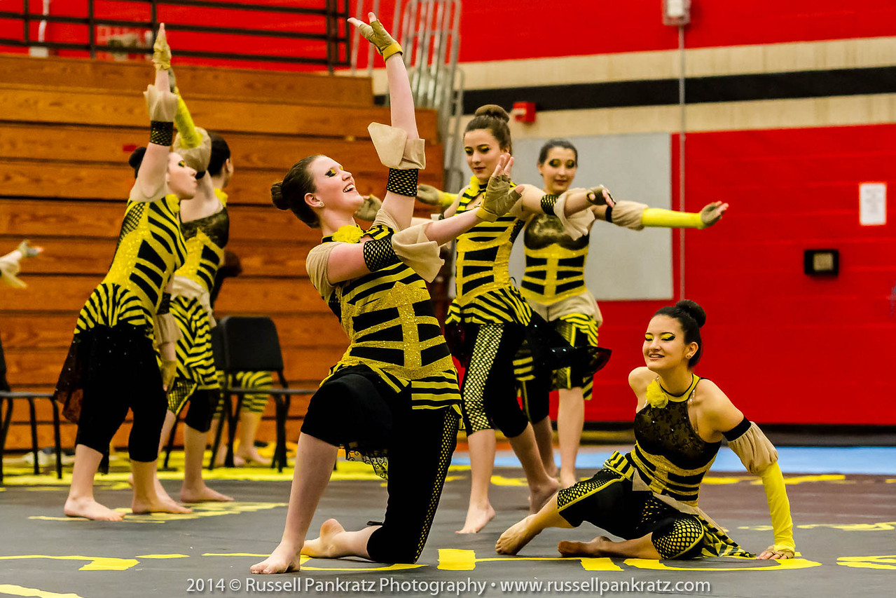 2014-03-27 Color Guard - Friends & Family-95