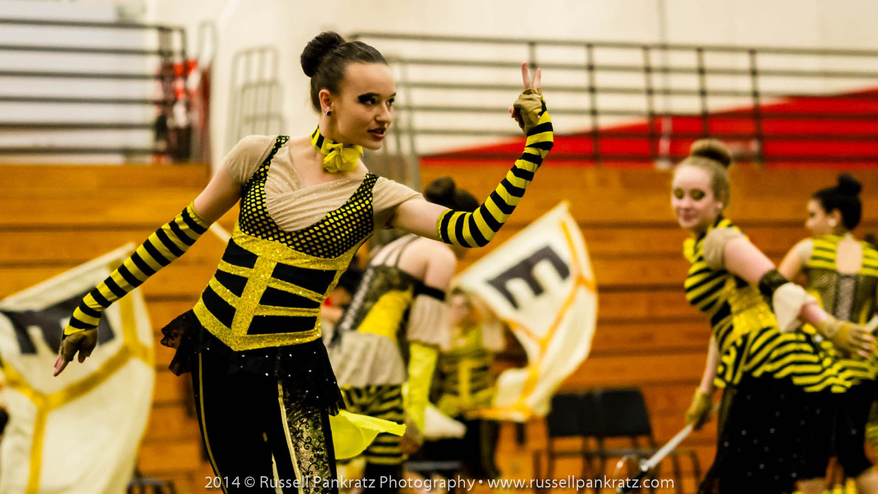 2014-03-27 Color Guard - Friends & Family-122