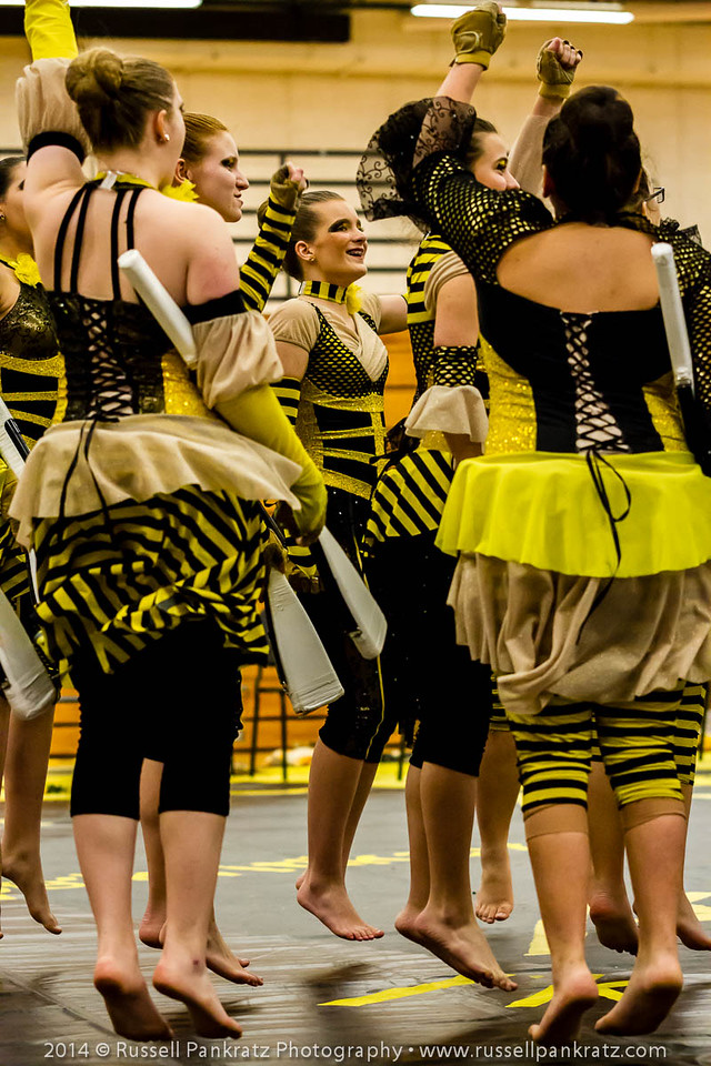 2014-03-27 Color Guard - Friends & Family-139
