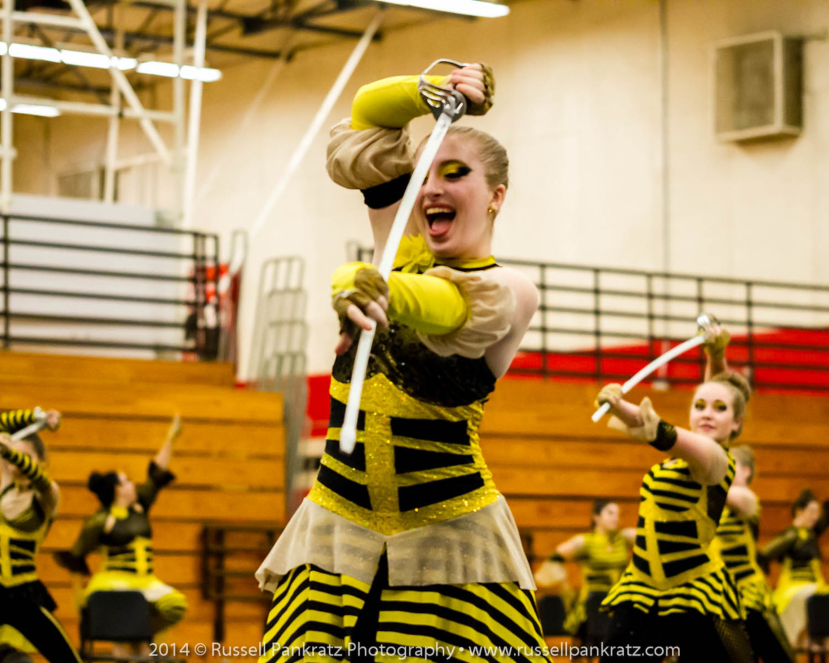 2014-03-27 Color Guard - Friends & Family-105