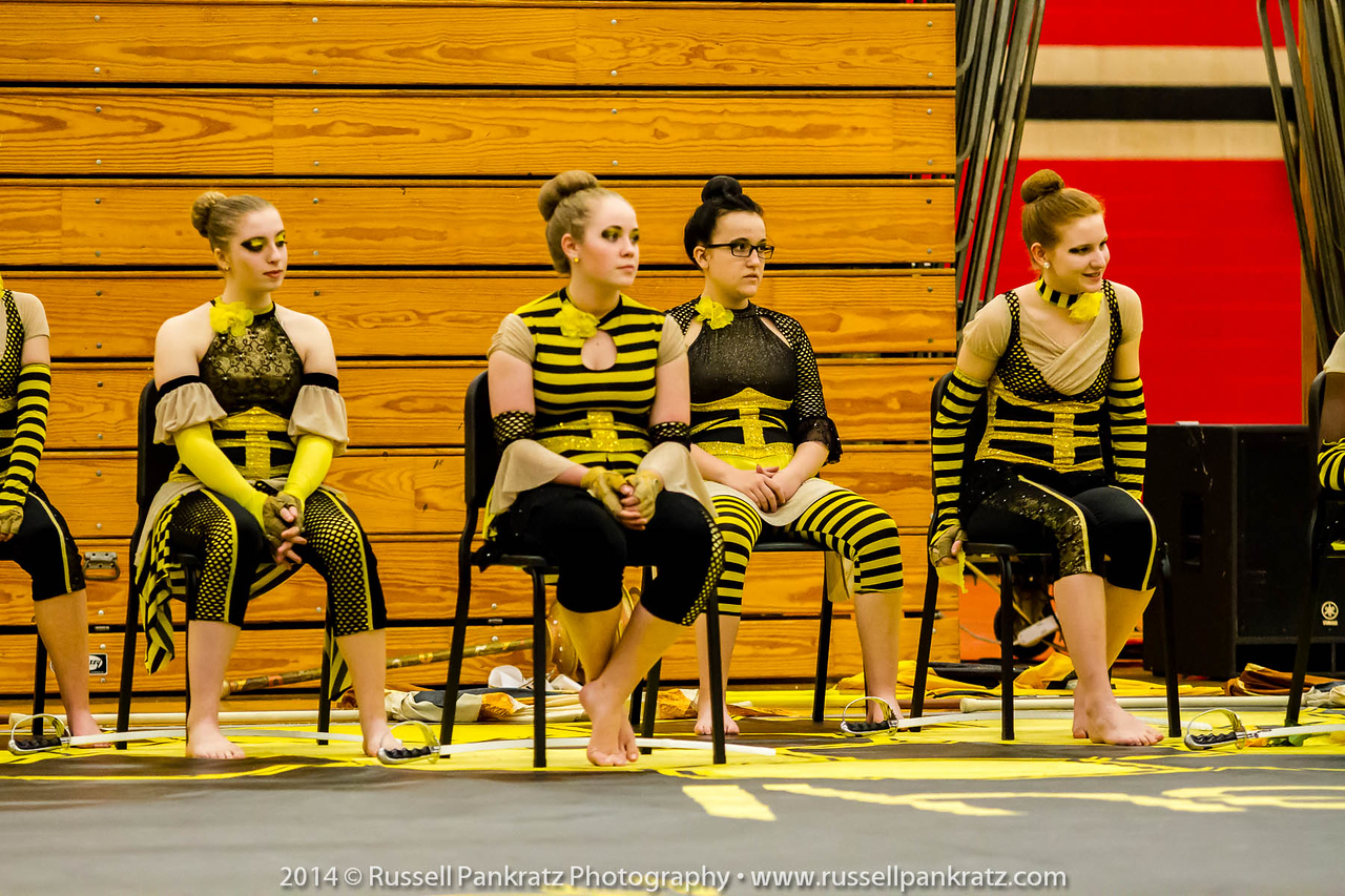 2014-03-27 Color Guard - Friends & Family-68