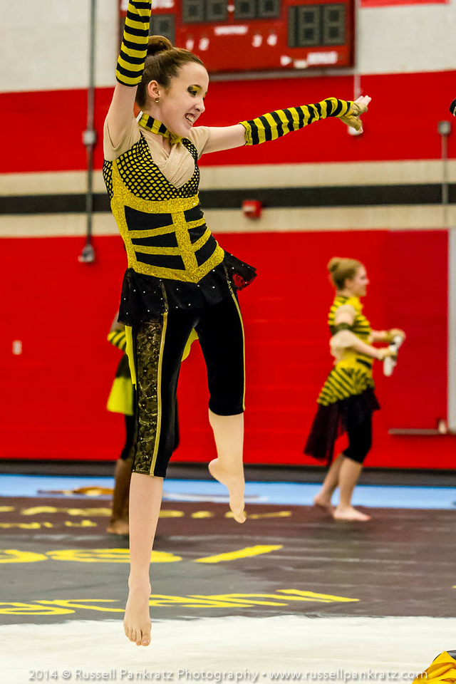2014-03-27 Color Guard - Friends & Family-191