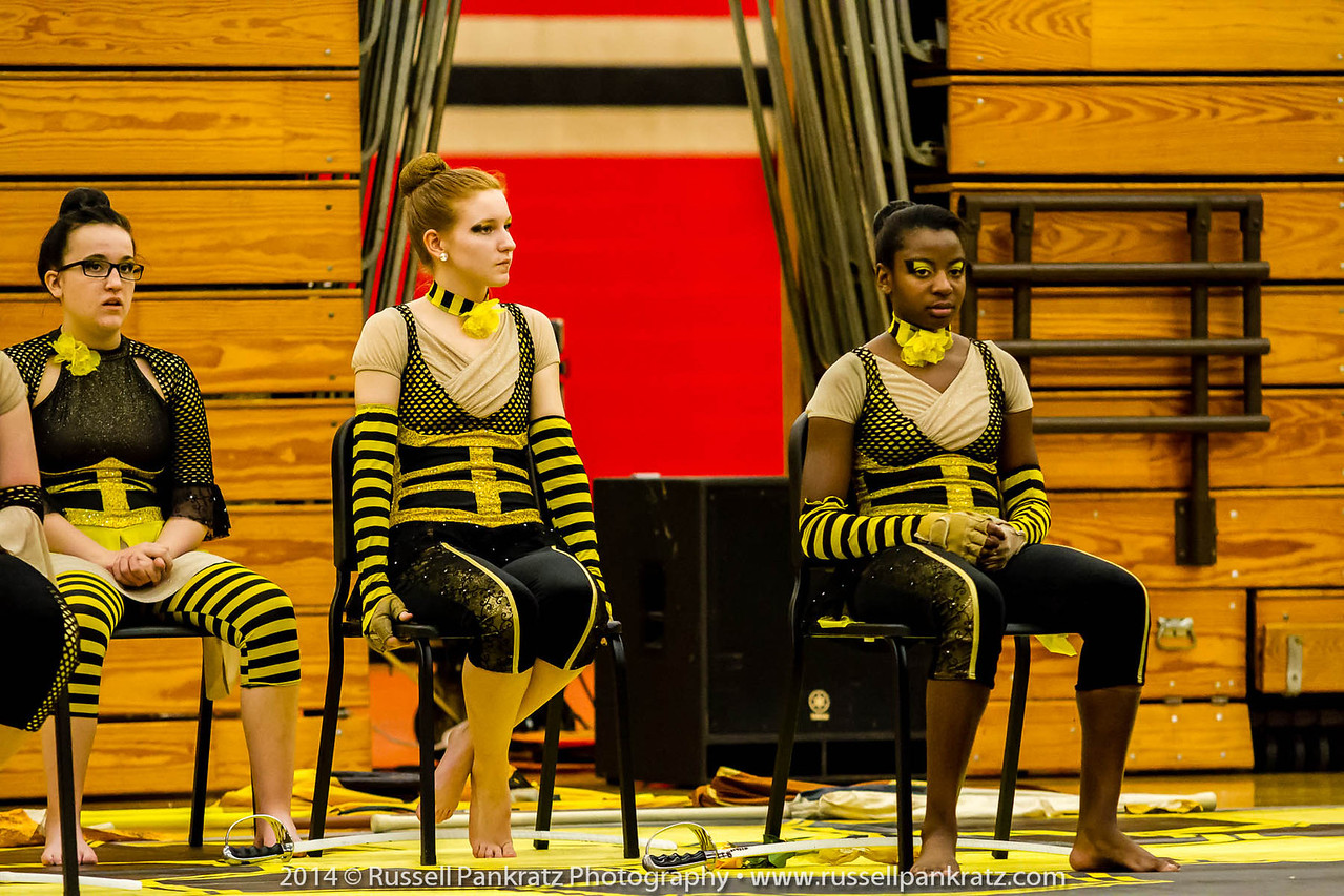 2014-03-27 Color Guard - Friends & Family-70