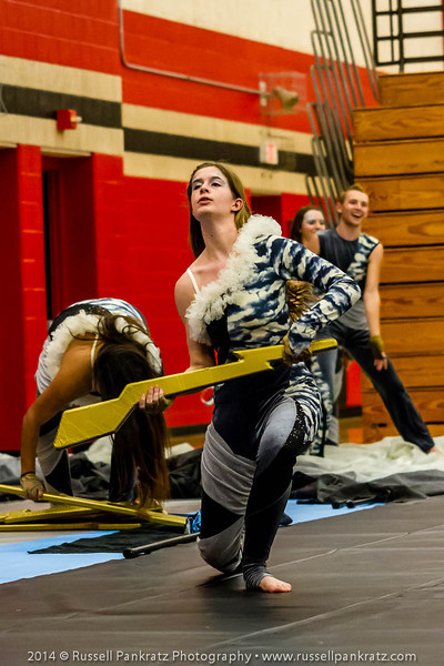 2014-03-27 Color Guard - Friends & Family-330