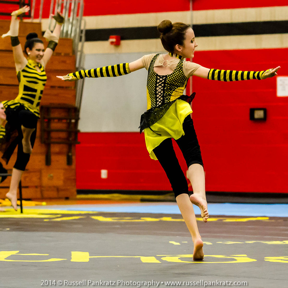 2014-03-27 Color Guard - Friends & Family-94