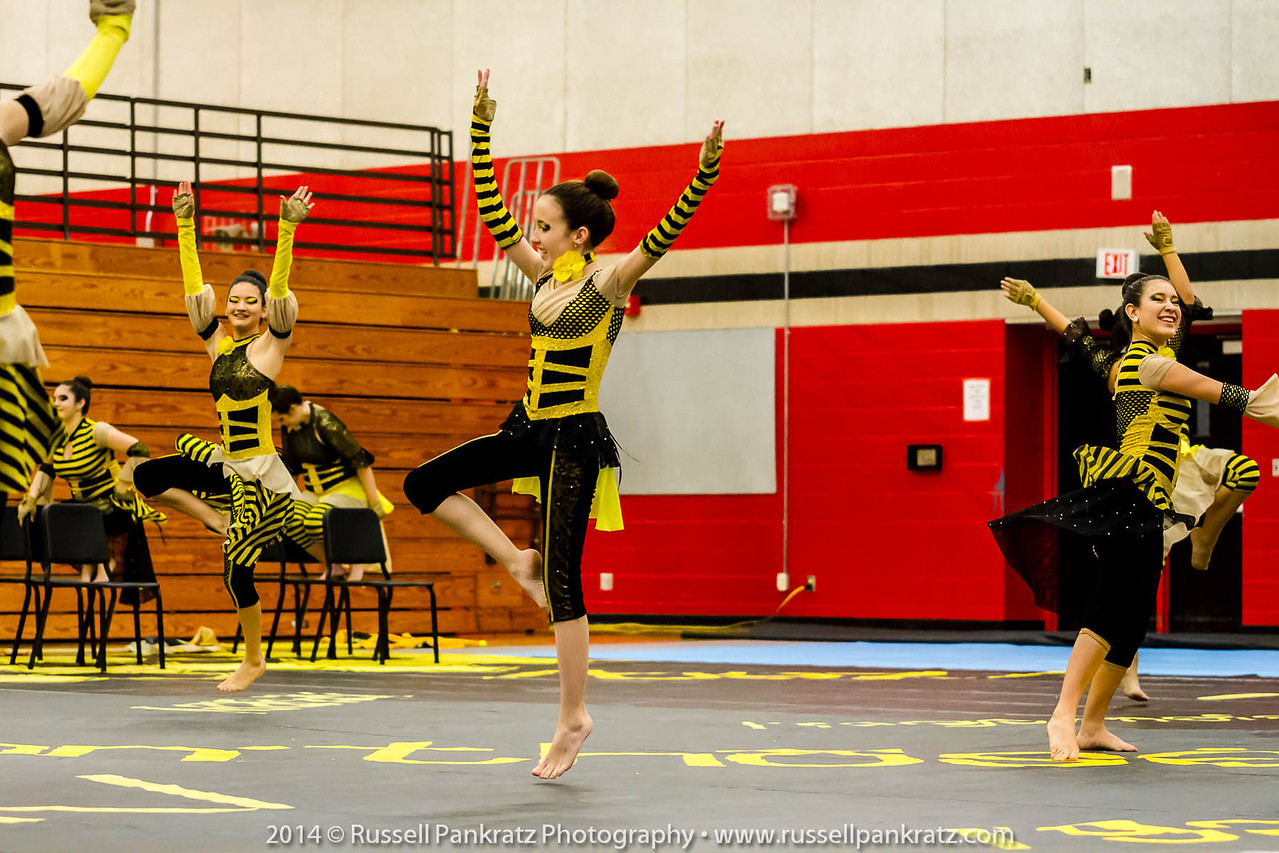 2014-03-27 Color Guard - Friends & Family-102