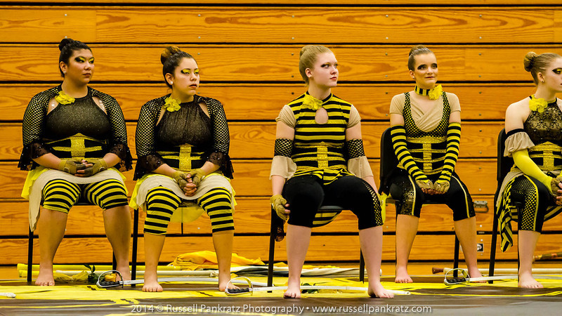 2014-03-27 Color Guard - Friends & Family-67