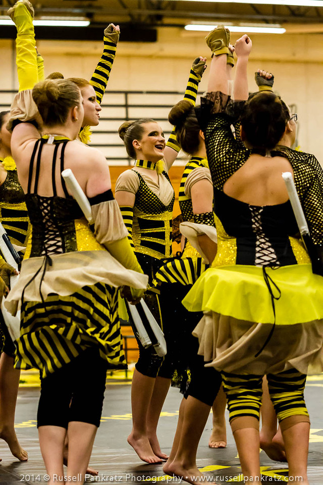 2014-03-27 Color Guard - Friends & Family-140
