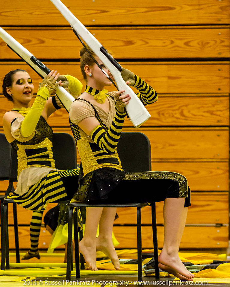 2014-03-27 Color Guard - Friends & Family-209