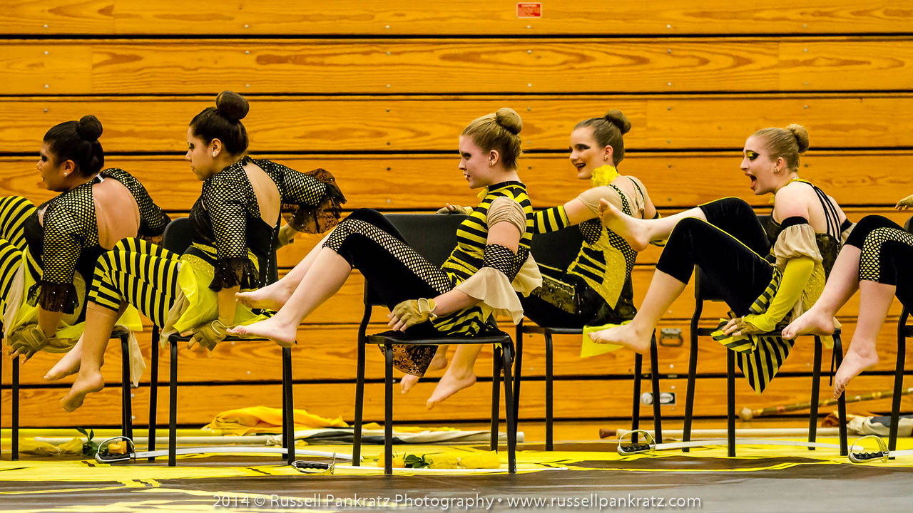 2014-03-27 Color Guard - Friends & Family-90