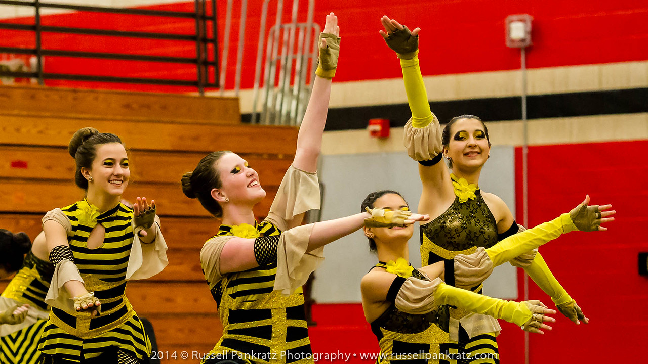 2014-03-27 Color Guard - Friends & Family-100