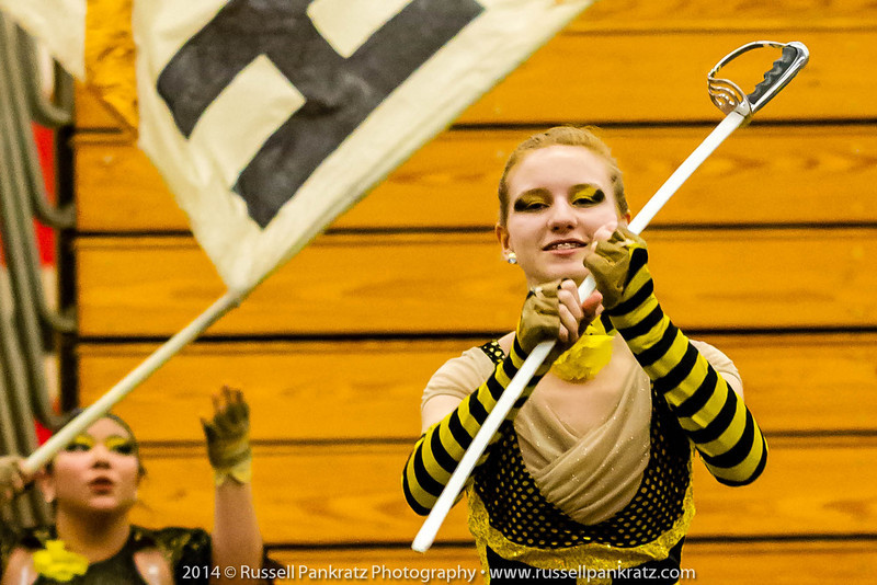 2014-03-27 Color Guard - Friends & Family-112