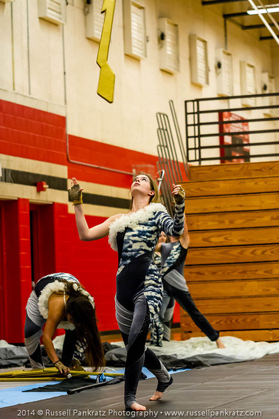 2014-03-27 Color Guard - Friends & Family-327