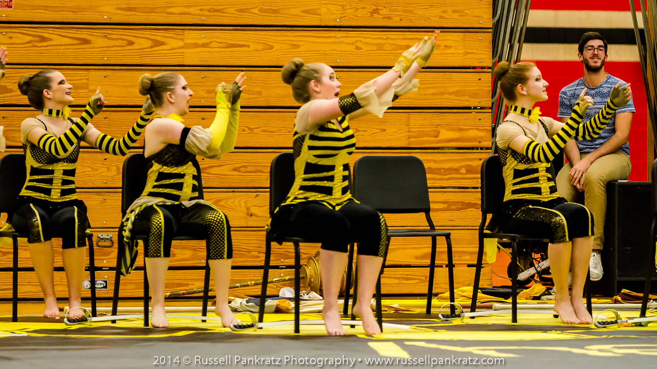 2014-03-27 Color Guard - Friends & Family-91