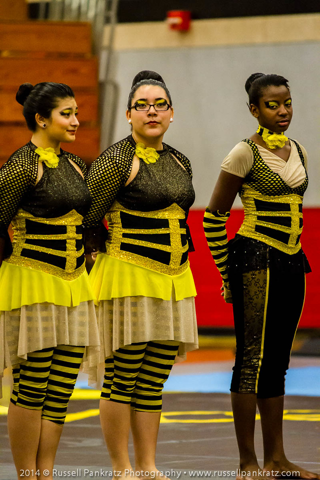 2014-03-27 Color Guard - Friends & Family-32