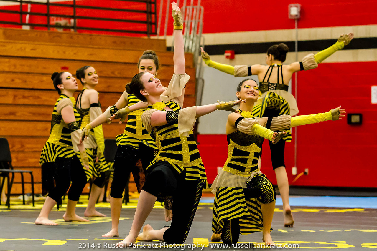 2014-03-27 Color Guard - Friends & Family-97