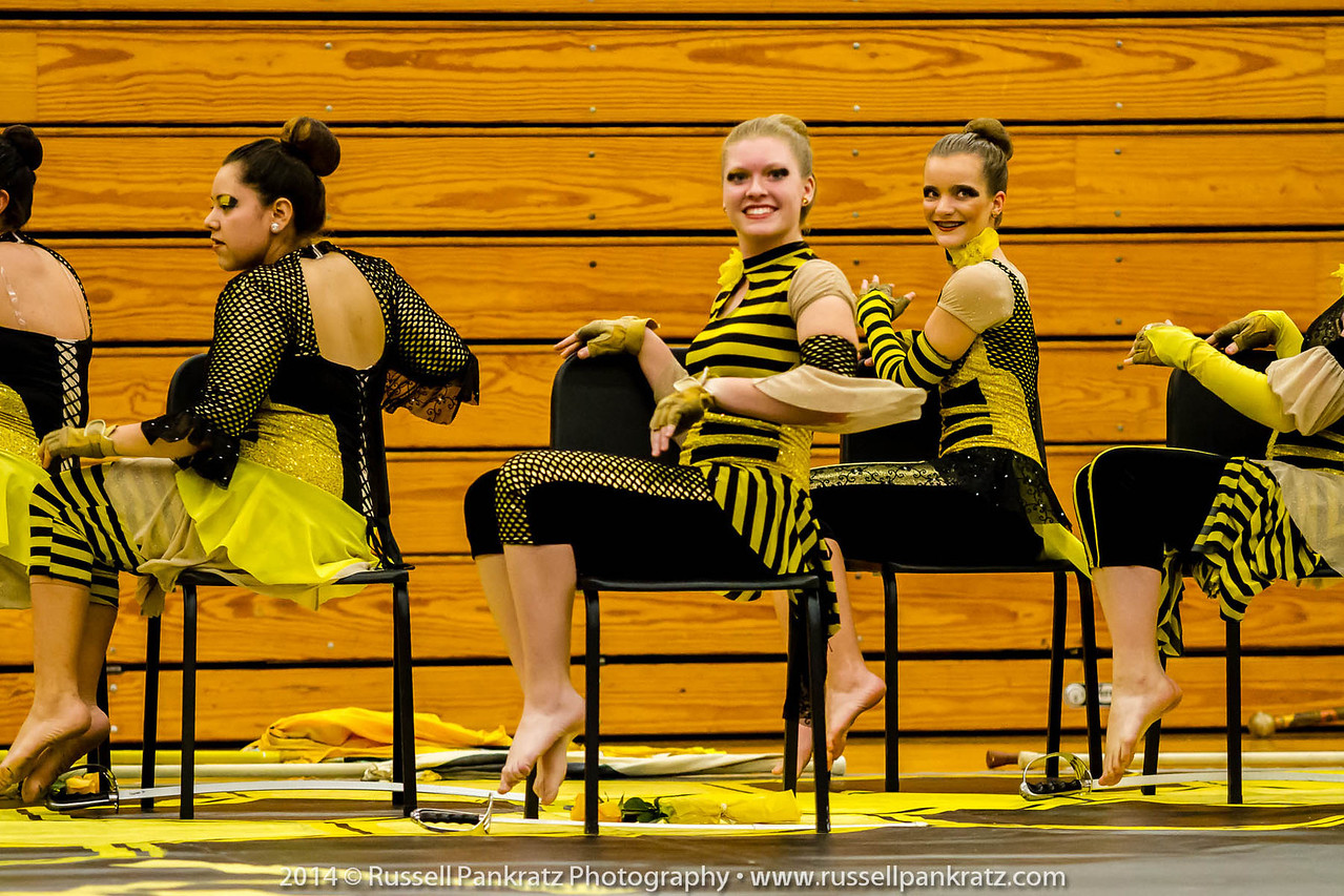 2014-03-27 Color Guard - Friends & Family-85