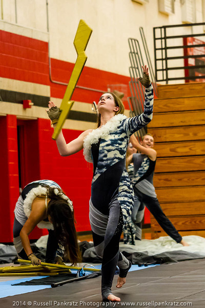 2014-03-27 Color Guard - Friends & Family-328