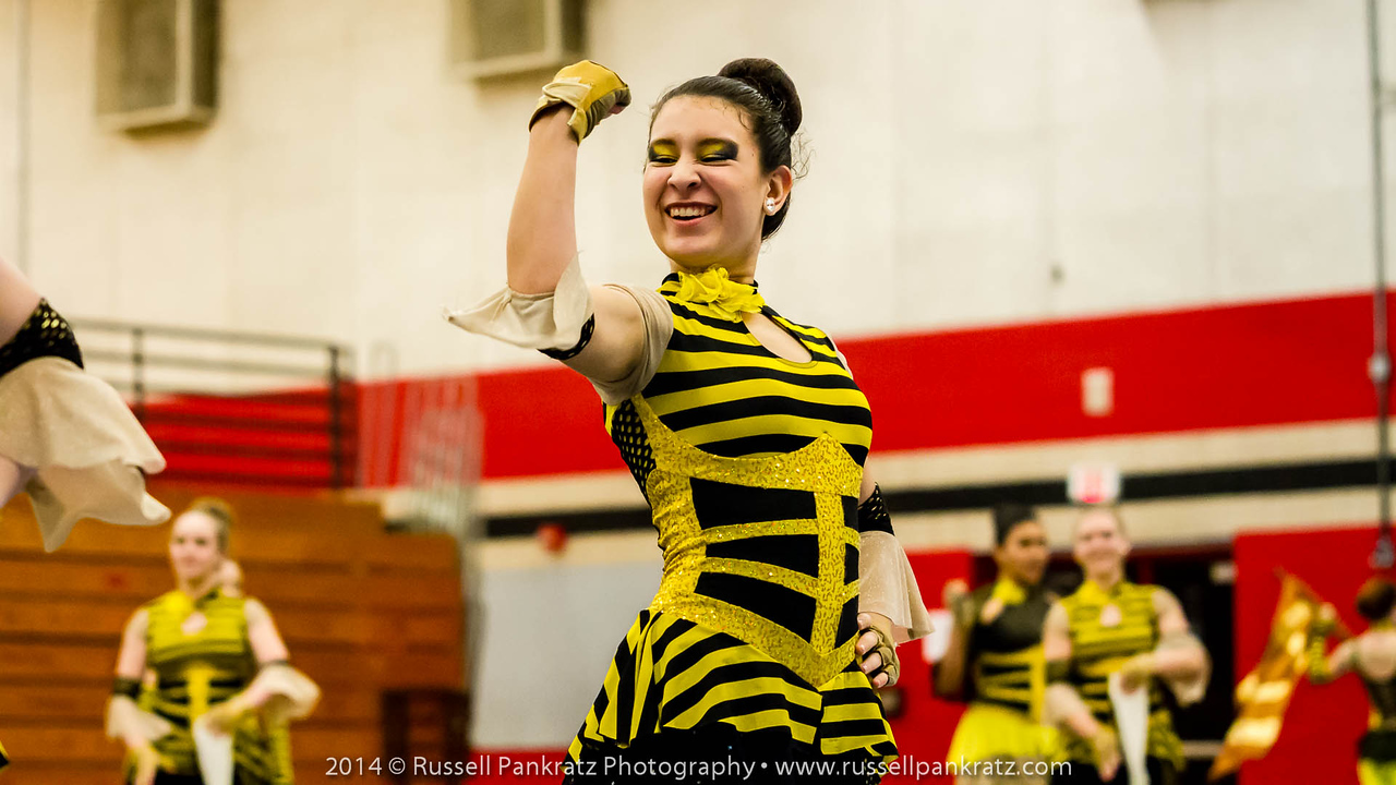 2014-03-27 Color Guard - Friends & Family-132