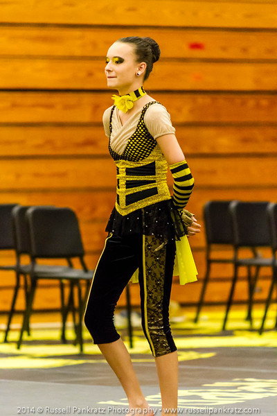 2014-03-27 Color Guard - Friends & Family-11