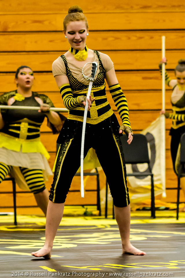 2014-03-27 Color Guard - Friends & Family-110