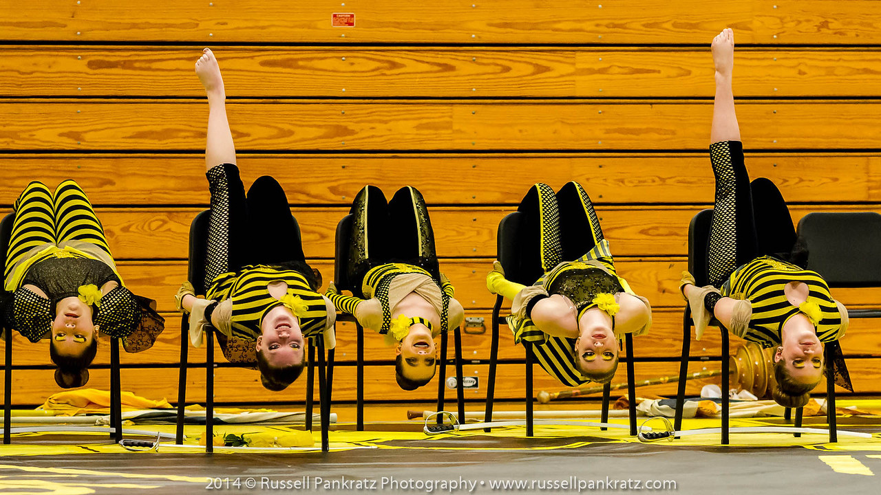 2014-03-27 Color Guard - Friends & Family-88