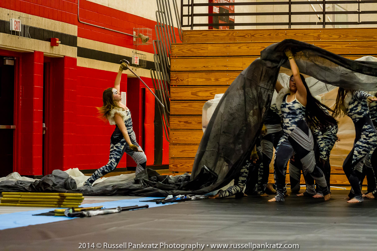 2014-03-27 Color Guard - Friends & Family-357