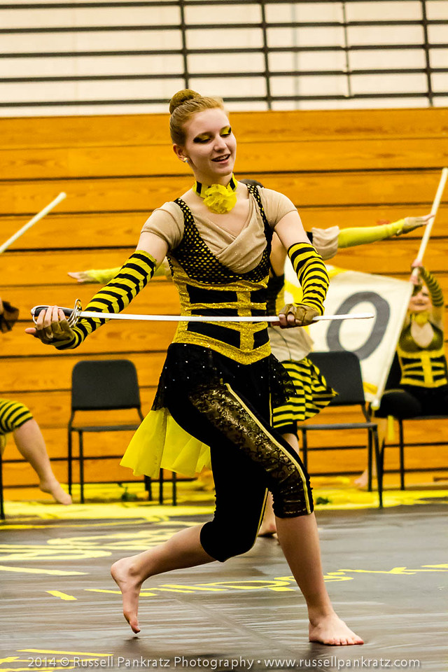 2014-03-27 Color Guard - Friends & Family-113