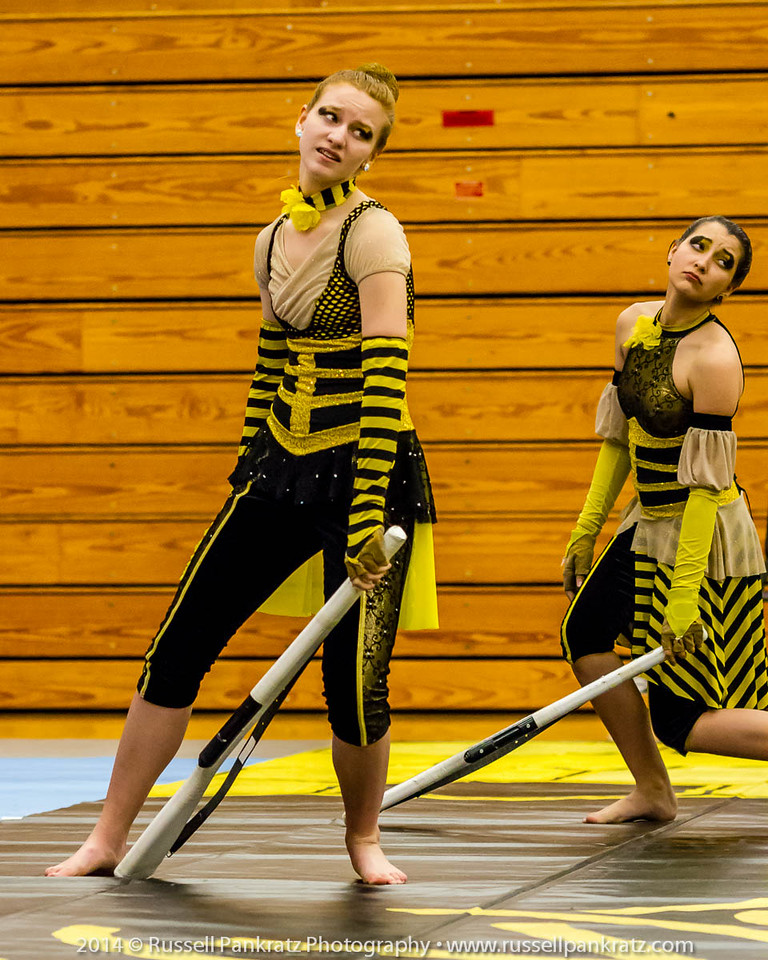 2014-03-27 Color Guard - Friends & Family-206