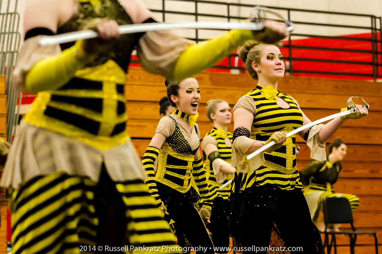 2014-03-27 Color Guard - Friends & Family-104