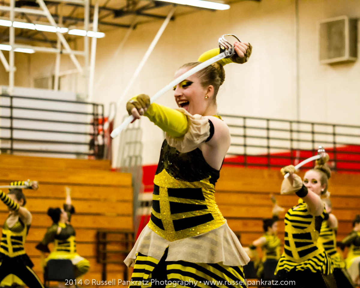 2014-03-27 Color Guard - Friends & Family-106