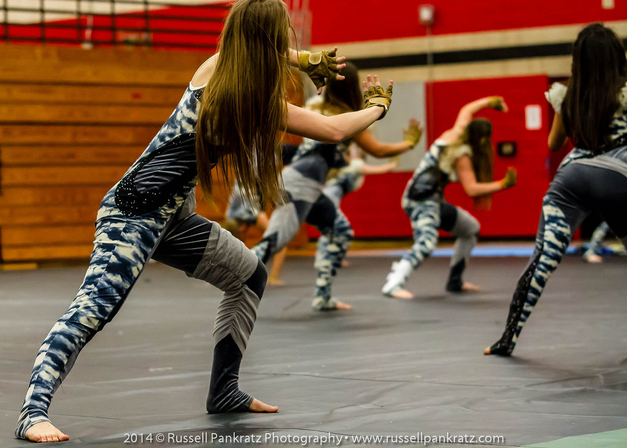 2014-03-27 Color Guard - Friends & Family-365