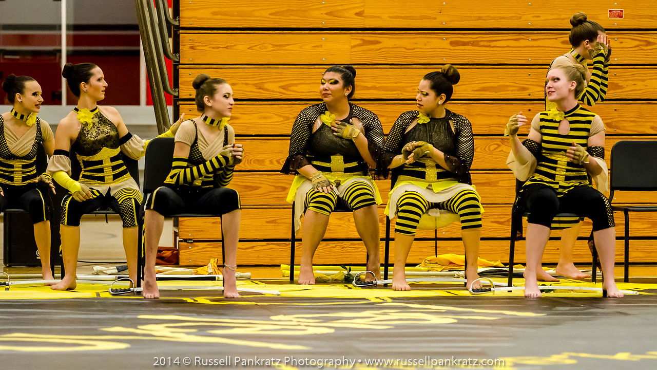 2014-03-27 Color Guard - Friends & Family-77