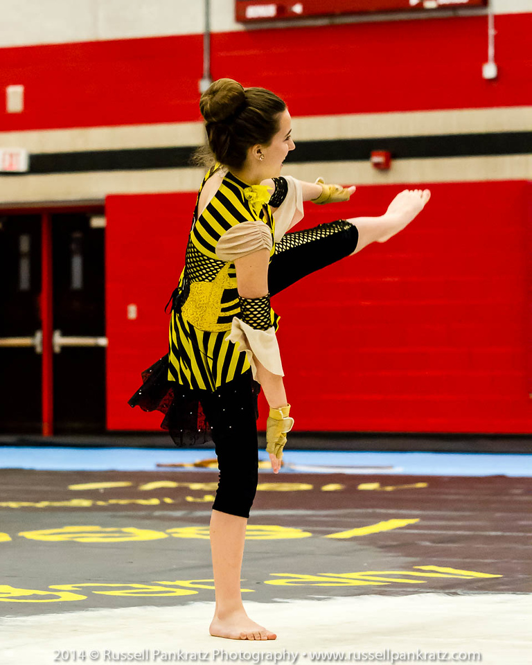 2014-03-27 Color Guard - Friends & Family-163