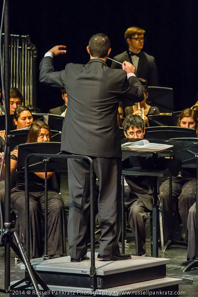2014-04-10 UIL Concert & Site-Reading - Wind Ensemble II-65