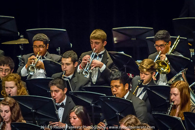 2014-04-10 UIL Concert & Site-Reading - Wind Ensemble II-30